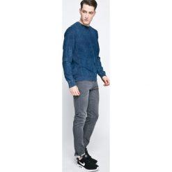 Pepe Jeans - Bluza Robert. Szare bluzy męskie Pepe Jeans, z bawełny. W wyprzedaży za 199.90 zł.
