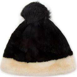3ca262e852d Czapka UGG - W Clr Blocked Sheepskin Beanie 17384 M BCKM. Czapki i  kapelusze damskie