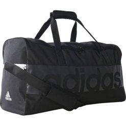 Adidas Torba Tiro 17 Linear Team Bag M czarna (S96148). Torby podróżne damskie Adidas. Za 117.99 zł.