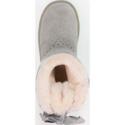 UGG DAE SUNSHINE Śniegowce seal. Buty zimowe dziewczęce UGG, z materiału. Za 719.00 zł.