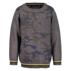 Blue Seven Sweter Chłopięcy, 104, Szary. Swetry dla chłopców marki Reserved. Za 69.00 zł.
