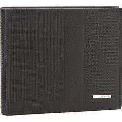 Duży Portfel Męski VALENTINI - 157.322 Black. Czarne portfele męskie Valentini, ze skóry. Za 109.00 zł.