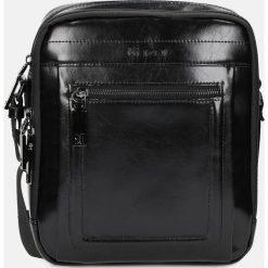 Czarna torba przez ramię. Torby na ramię męskie marki BABOLAT. Za 599.00 zł.
