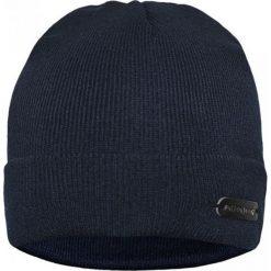 Czapka CZG0000007. Czarne czapki i kapelusze męskie Giacomo Conti. Za 69.00 zł.