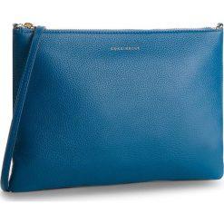 Torebka COCCINELLE - CV3 Mini Bag E5 CV3 55 F4 07 Saphir B02. Niebieskie listonoszki damskie Coccinelle, ze skóry. W wyprzedaży za 379.00 zł.