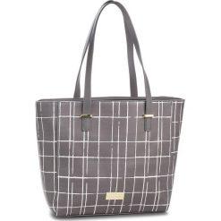Torebka MONNARI - BAG8900-019 Grey. Szare torebki do ręki damskie Monnari, ze skóry ekologicznej. W wyprzedaży za 199.00 zł.