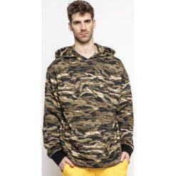 Puma - Bluza Puma x XO The Weeknd. Brązowe bluzy męskie Puma, z bawełny. W wyprzedaży za 499.90 zł.