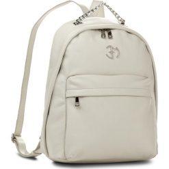 Plecak EVA MINGE - Salud 2D 17BR1372289EF  103. Brązowe plecaki damskie Eva Minge, ze skóry, eleganckie. W wyprzedaży za 389.00 zł.
