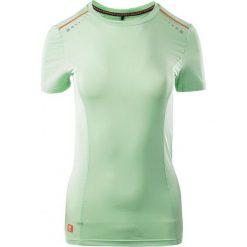 IQ Koszulka damska RAIKA WMNS Green Ash/ Orangrade r. M. T-shirty damskie IQ. Za 53.79 zł.