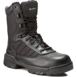 Buty BATES - Enforcer Ultralit E02260 Black. Trekkingi męskie marki ROCKRIDER. W wyprzedaży za 349.00 zł.
