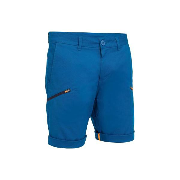 097e0cc2 Spodnie żeglarskie do kolan SAILING 100 męskie