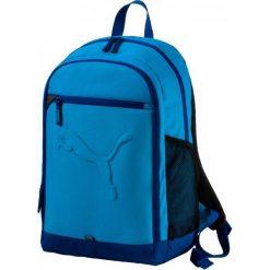 Puma Plecak Buzz Backpack Blue Danube. Torby na laptopa damskie Puma, biznesowe. W wyprzedaży za 99.00 zł.