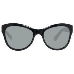 Guess Damskie Okulary Przeciwsłoneczne, Czarne. Czarne okulary przeciwsłoneczne damskie Guess. Za 235.00 zł.