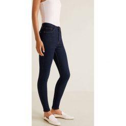Mango - Jeansy Soho. Niebieskie jeansy damskie Mango. Za 139.90 zł.