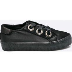 Answear - Buty Bellucci. Czarne obuwie sportowe damskie ANSWEAR, z gumy. W wyprzedaży za 49.90 zł.