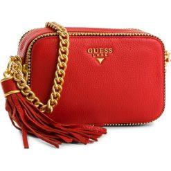 Torebka GUESS - HWARID L8239 RED. Torebki do ręki damskie Guess. W wyprzedaży za 599.00 zł.
