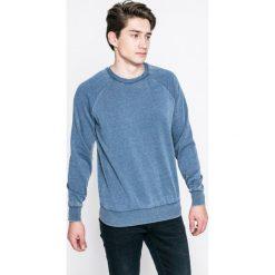 Brave Soul - Bluza. Niebieskie bluzy męskie Brave Soul, z bawełny. W wyprzedaży za 59.90 zł.