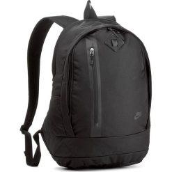 Plecak NIKE - BA5230 010. Czarne plecaki damskie Nike, z materiału, sportowe. W wyprzedaży za 169.00 zł.