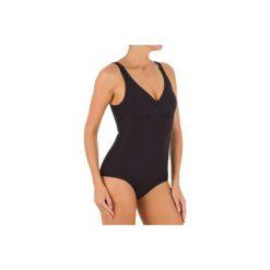 Strój jednoczęściowy pływacki Kaipearl damski. Czarne kostiumy jednoczęściowe damskie NABAIJI. Za 119.99 zł.