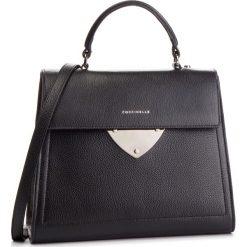 Torebka COCCINELLE - D05 B14 E1 D05 18 03 01 Noir 001. Czarne torebki do ręki damskie Coccinelle, ze skóry. Za 1,399.90 zł.