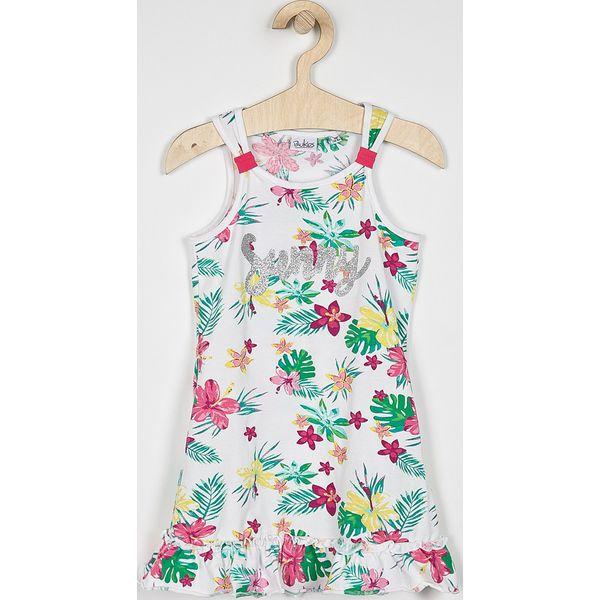 c1a997e6fd Blukids - Sukienka dziecięca 98-128 cm - Sukienki dla dziewczynek ...