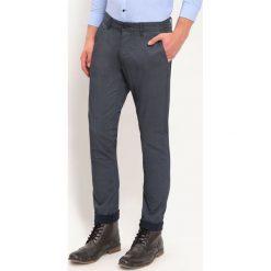 6e979e25a3 SPODNIE DŁUGIE MĘSKIE. Eleganckie spodnie męskie marki TOP SECRET. W  wyprzedaży za 29.99 zł