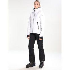 Killtec ERIELLE Spodnie narciarskie schwarz. Spodnie snowboardowe damskie KILLTEC, z materiału, sportowe. Za 479.00 zł.