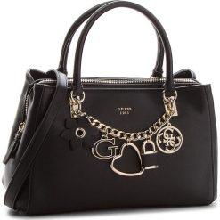 Torebka GUESS - HWVG69 96060 BLA. Czarne torebki do ręki damskie Guess, ze skóry ekologicznej. Za 679.00 zł.
