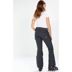 Roxy RIFTER Spodnie narciarskie black. Spodnie snowboardowe damskie Roxy, z materiału, sportowe. W wyprzedaży za 683.10 zł.
