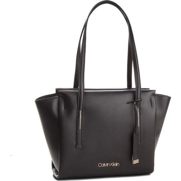 7a81cf75f4e46 Wyprzedaż - torebki damskie marki Calvin Klein - Kolekcja wiosna 2019 -  Chillizet.pl