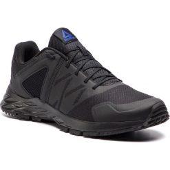 Buty Reebok - Astroride Trail CN6242 Black/Cobalt/Grey. Czarne buty sportowe męskie Reebok, z materiału. Za 249.00 zł.