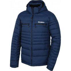 Husky Kurtka Norel M Tm. Blue Xxl. Niebieskie kurtki sportowe męskie Husky, na zimę. Za 635.00 zł.