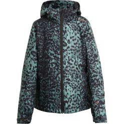 Brunotti PHOEBE  Kurtka snowboardowa forest green. Kurtki i płaszcze dla dziewczynek Brunotti, z materiału. W wyprzedaży za 377.10 zł.