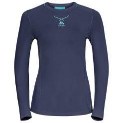 Odlo Koszulka tech. Odlo Ceramicool pro Shirt l/s crew neck - 160101 - 160101/20344/XS. T-shirty damskie Odlo. Za 110.10 zł.