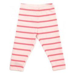 Primigi Legginsy Dziewczęce 86 Różowy. Czerwone legginsy dla dziewczynek Primigi, z jeansu. W wyprzedaży za 45.00 zł.