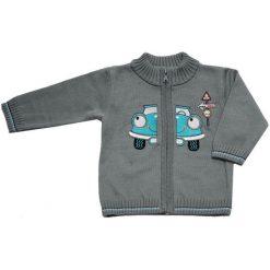 EKO Sweter Chłopięcy Z Autem 98 Szary. Swetry dla chłopców marki Reserved. Za 93.00 zł.