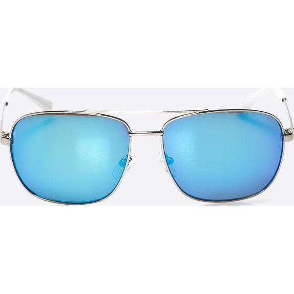 bcc14dc26fd1c Guess Jeans - Okulary GG2114.10X - Okulary przeciwsłoneczne męskie ...