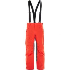 Schöffel KOPENHAGEN Spodnie narciarskie fiery red. Spodnie snowboardowe męskie marki WED'ZE. W wyprzedaży za 944.10 zł.