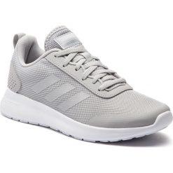 Buty adidas - Element Race B44894 Gretwo/Silvmt/Ftwwht. Szare obuwie sportowe damskie Adidas, z materiału. Za 249.00 zł.