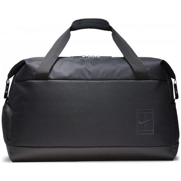 abd2e4cdff128 Nike Torba Tenisowa Nikecourt Advantage Tennis Duffel Bag Black ...