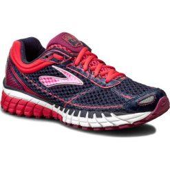Buty BROOKS - Aduro 4 120220 1B 452 Peacoat/Teaberry/Boysenberry. Obuwie sportowe damskie marki Nike. W wyprzedaży za 309.00 zł.