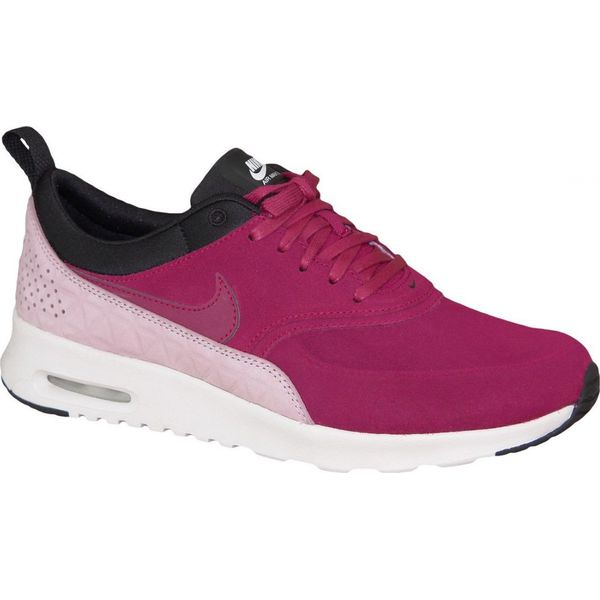 Buty treningowe damskie Nike Air Max Thea KJCRD Wmns brązowe