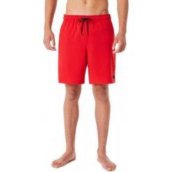 Oakley Szorty Męskie Ace Volley 18 Red Line Xxl. Czerwone krótkie spodenki sportowe męskie Oakley. Za 259.00 zł.