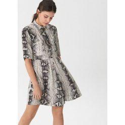 32d2989afc Sukienki damskie marki House - Kolekcja wiosna 2019 - Chillizet.pl