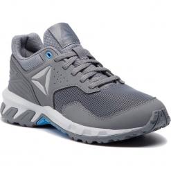 Buty Reebok - Ridgerider Trail 4.0 CN6266 Grey/Blue/Silver. Szare obuwie sportowe damskie Reebok, z materiału. Za 229.00 zł.