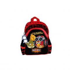 Plecak St. Majewski Angry Birds&Star Wars II 12''. Brązowe torby i plecaki dziecięce St-Majewski, z materiału. Za 65.95 zł.