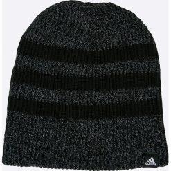 Adidas Performance - Czapka. Czarne czapki i kapelusze męskie adidas Performance. Za 59.90 zł.