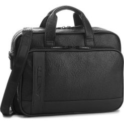 Torba na laptopa LANETTI - RM0804 Black. Czarne torby na laptopa damskie Lanetti, ze skóry ekologicznej. Za 149.99 zł.
