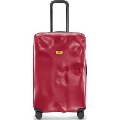 Walizka Icon duża matowa czerwona. Walizki męskie Crash Baggage. Za 1,120.00 zł.