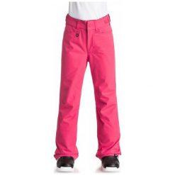 Roxy Spodnie Backyard Girl Snowpant Paradise Pink 16/Xxl. Kurtki i płaszcze dla dziewczynek marki 4f. W wyprzedaży za 259.00 zł.